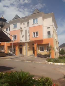 Posh Four Bedroom Terrace Duplexes in a Serene Estate, Apo, Abuja, Terraced Duplex for Sale
