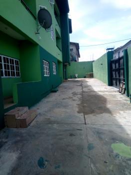 a Newly Built Three Bedroom Flat, 123 Cele Egbe Road, Egbe, Lagos, Flat for Rent