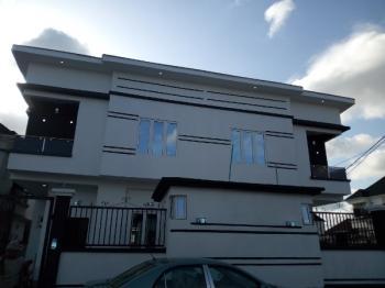 4 Bedroom Duplex, Thomas Estate, Ajah, Lagos, Semi-detached Duplex for Sale