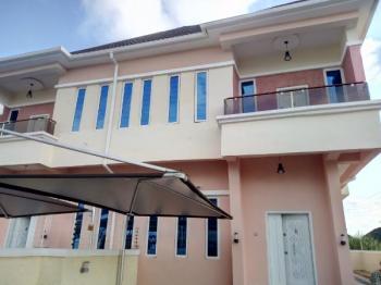 4 Bedroom Duplex with Bq, Thomas Estate, Ajah, Lagos, Semi-detached Duplex for Sale