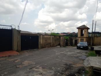 a Plot of Land, Otedola Estate Lagos, Omole Phase 2, Ikeja, Lagos, Residential Land for Sale