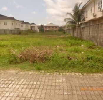 Measured Land of  2600sqm, Vgc, Lekki, Lagos, Mixed-use Land for Sale