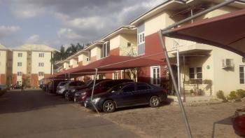 Tastefully Serviced 4bedroom Terrace Duplex, Jabi, Abuja, House for Rent