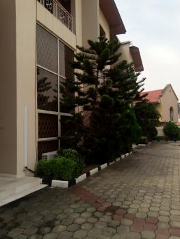Fully Furnished 4 Bedroom Terrace, 2nd Avenue, Old Ikoyi, Ikoyi, Lagos, Flat for Rent