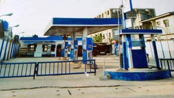 Functional Petrol Station, Aratumi Ishasi Road , Lasu Iba Road, Iba, Ojo, Lagos, Filling Station for Sale