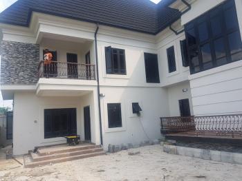 Newly Built Semi Detached 2units of 3 Bedroom Duplex with Bq, Abacha Road, Gra Phase 3, Port Harcourt, Rivers, Semi-detached Duplex for Rent