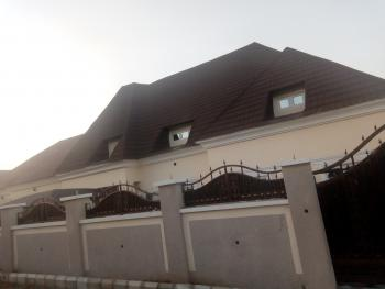 Tastefully Finished 5bedroom Bungalow with a Penthouse, Ipent7 Estate Opposite Efab Metropolis, Gwarinpa Estate, Gwarinpa, Abuja, Semi-detached Bungalow for Sale