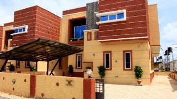 5bedroom Fully Detached Duplex, Buene Vista Estate, Lafiaji, Off Orchid Road, Lekki Express Way., Lekki Expressway, Lekki, Lagos, Detached Duplex for Rent
