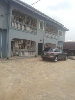 Standard 2bedroom Flat, 467 East West Road, Rumuodara, Port Harcourt, Rivers, Mini Flat for Rent