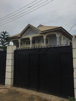 Block of Flats, Area 1 Via Berger, Ojodu, Lagos, Block of Flats for Sale
