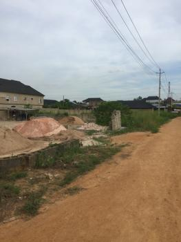 a Plot of Land, Magboro, Ogun, Mixed-use Land for Sale