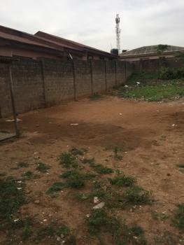 Half Plot of Land, Magboro, Ogun, Residential Land for Sale