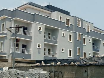 Newly Built and Fully Serviced 8no 3 Bedroom Flat All Rooms En Suite with a Room Bq, Ikate Elegushi, Lekki, Lagos, Flat for Rent