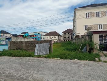 Prime 850sqm Land, Bridge-gate Estate, Iberekodo Street, Off Agungi Road, Agungi, Lekki, Lagos, Mixed-use Land for Sale