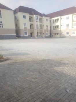 Brand New Serviced  3 Bedroom Flat, By American International School, Durumi, Abuja, Flat for Rent