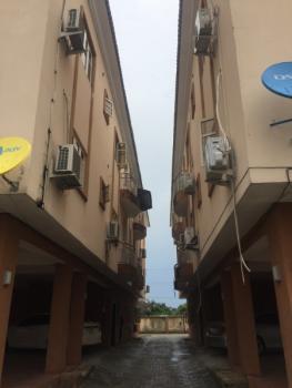 Spacious 10 Units of 3 Bedroom Block of Flats, Divine Home Estate, Thomas Estate, Ajah, Lagos, Flat for Sale