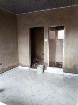 Beautiful Self Contained, Abule Oja, Yaba, Lagos, Self Contained (single Rooms) for Rent