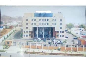 a Business Office Complex, No 2940 Aguiyi Ironsi Street, Area 1, Garki, Abuja, Plaza / Complex / Mall for Sale