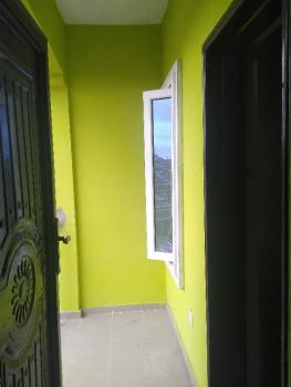 Mini Flat, Close to Morocco Army Spot Camp, Abule Ijesha, Yaba, Lagos, Mini Flat for Rent
