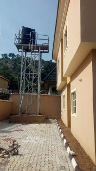 Brand New 2 Bedroom Flat All Rooms En Suit, Dawaki, Gwarinpa, Abuja, Flat for Rent
