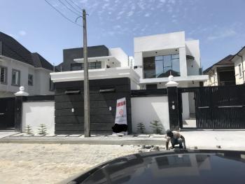 Lovely 5 Bedroom Duplex with Bq, Bera Estate, Lekki, Lagos, Detached Duplex for Sale