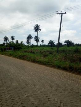 Half Plot of Land in Victoria Court Epe, Epe, Lagos, Mixed-use Land for Sale