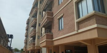 Luxury Well Finished and Fully Serviced 3 Bedroom Apartment with 1 Room Bq, Ihuntayi Street, Oniru, Victoria Island (vi), Lagos, Flat for Rent