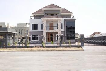 5 Bedroom Palatially and Newly Built Fully Detached Duplex (all Rooms En Suite )., Lekki Phase 1, Lekki, Lagos, Detached Duplex for Sale