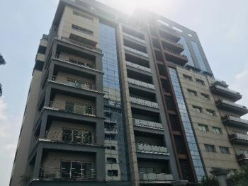 3 Bedroom Apartment, Victoria Island (vi), Lagos, Flat for Rent
