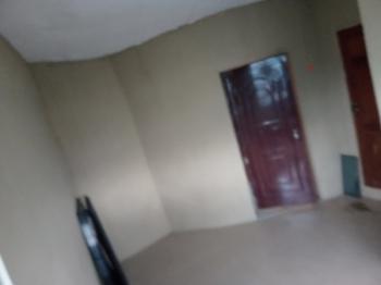 2 Bedroom Flat, Off Akanro Street, Ilasamaja, Mushin, Lagos, Mini Flat for Rent