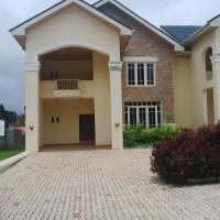 Newly Built 4 Bedroom Terrace Duplex, Boys Quarters, Acs, Fitted Kitchen And Swimming Pool., , Asokoro District, Abuja, 4 Bedroom House For Sale