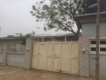 Suitable Three Bedroom Bungalow, Nia Lugbe Near Fha, Lugbe District, Abuja, Detached Bungalow for Sale