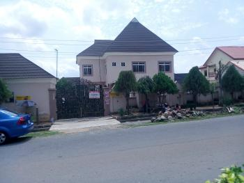 Luxury 4 Bedroom Flats, No 12,64 Crescent, Gwarinpa Estate, Gwarinpa, Abuja, Flat for Rent