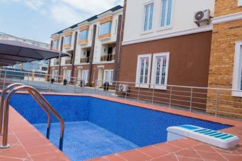 Luxury Fully Serviced 4 Bedroom Terrace Apartments with Maids Room, Off Palace Road, Oniru, Victoria Island (vi), Lagos, Flat for Sale