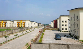 Mtr Gardens, Opic, Isheri North, Lagos, Flat for Sale
