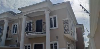 4 Bedroom Duplex, Romay Garden, Ilasan, Lekki, Lagos, Semi-detached Duplex for Rent