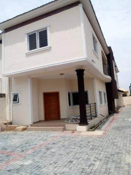 Sale of 4 Bedroom Semi Detached House with Bq - N40m, Beside Readington School, By Lbs, Olokonla, Ajah, Lagos, House for Sale