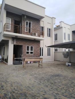 a Tastefully Finished Luxurious 5 Bedroom Detached Duplex, Off Fola Osibo, Lekki Phase 1, Lekki, Lagos, Detached Duplex for Sale