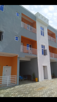 Tastefully Furnished Newly Built 2 Bedroom Flat, By Living Faith, Jahi, Abuja, Flat for Rent