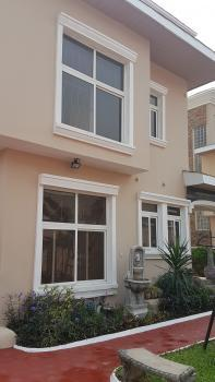 Well Maintained 5 Bedroom Detached House with a Maids Room, Oniru, Victoria Island (vi), Lagos, Detached Duplex for Sale
