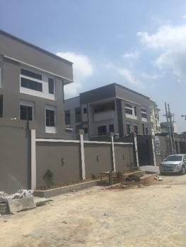 5 Bedroom Duplex, Oniru, Victoria Island (vi), Lagos, Semi-detached Duplex for Sale
