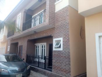 Luxury 3 Bedroom Flat, 25 Unity Estate, By Corporative Estate, Badore, Ajah, Lagos, Flat for Rent