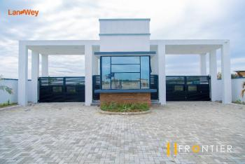 Frontier Estate, Inside Beechwood Estate, Bogije, Ibeju Lekki, Lagos, Residential Land for Sale