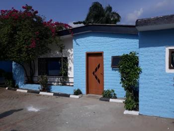 4 Bedroom Bungalow with 2 Sitting Rooms Plus 2 Rooms Bq on 680sqm in an Estate, Adeniyi Jones, Ikeja, Lagos, Detached Bungalow for Sale