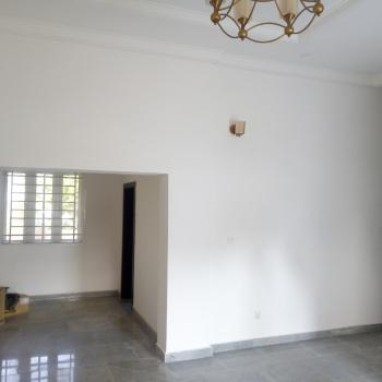 a Brand New and Well Finished and Fully Serviced 3 Bedroom Apartment, By American International, Durumi, Abuja, Flat for Rent