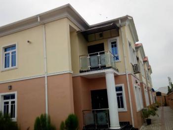 Newly Built Four(4) Bedroom Terrace Duplex a, Aiyeteju Town, Eleko, Ibeju Lekki, Lagos, Flat for Rent