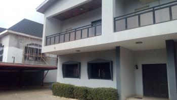 Luxury Finished 5 Bedroom Detached Duplex with Out  Boys Quarters, Area 11, Garki, Abuja, Detached Duplex for Rent