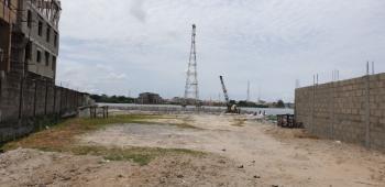 Waterfront Plot Measuring 1,118sqms, Banana Island, Ikoyi, Lagos, Residential Land for Sale