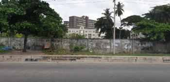 Plot Measuring 6,200sqms on First Avenue, Second Avenue, Old Ikoyi, Ikoyi, Lagos, Mixed-use Land for Sale