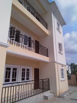 Tastefully Furnished  2 Bedroom Flat, By Living Faith, Jahi, Abuja, Flat for Rent